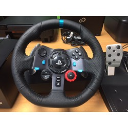 G29 DRIVING FORCE RACING...