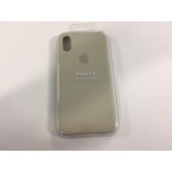 FUNDA IPHONE XS, SILICONE CASE