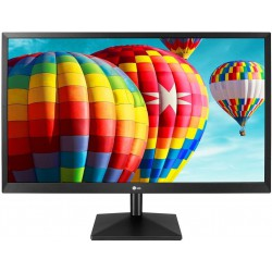 MONITOR LED 27´´, FULL HD