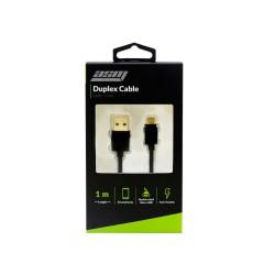 CABLE ALTA CAPACIDAD MICRO USB