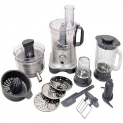 FOOD PROCESSOR MULTI PRO...